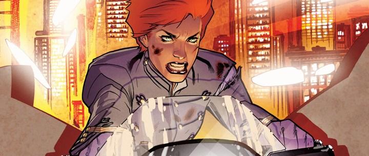 Avant-Première VO: Review Batwoman #25