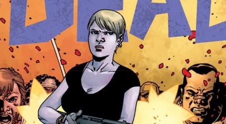 Avant-Première VO: Review Walking Dead #116