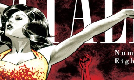 Avant-Première VO: Review Fatale #18