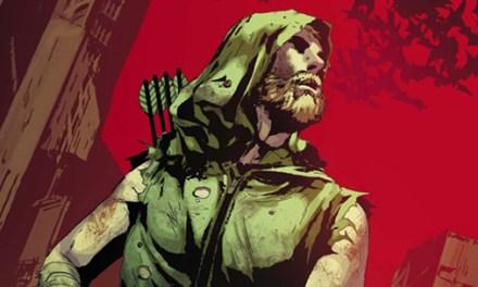 Avant-Première VO : Review Green Arrow #25
