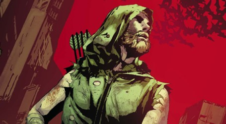 Avant-Première VO : Review Green Arrow #25