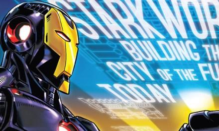 Avant-Première VO: Review Iron Man #18