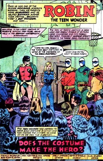 Detective Comics #481 (Déc. 1978)
