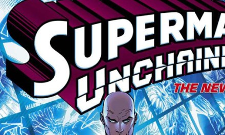 Preview: Superman Unchained #4