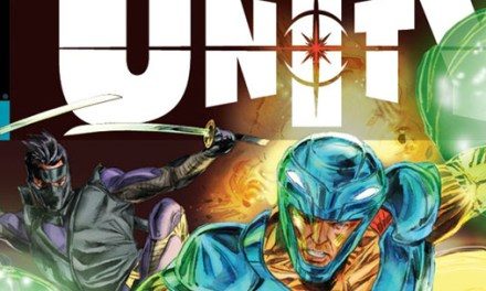 Preview: Unity #2
