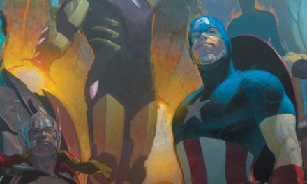 Avant-Première VO: Review Avengers #24.NOW