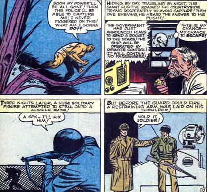 Le pouvoir de Magneto s'amenuise...