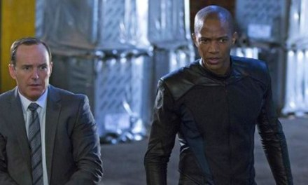 Marvel's Agents of S.H.I.E.L.D. S01E10