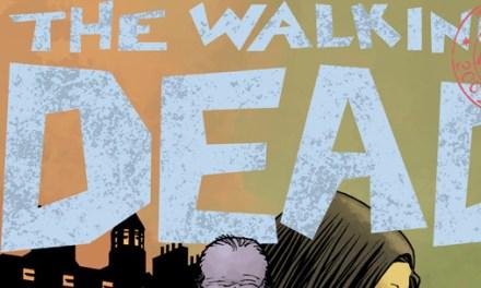 Avant-Première VO: Review Walking Dead #118