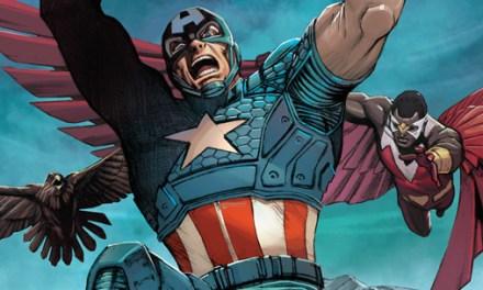 Avant-Première VO: Review Captain America #14