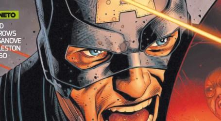 Comic Box #87 dans la Sélection Comics