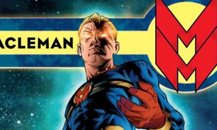 Avant-Première VO: Review Miracleman #1