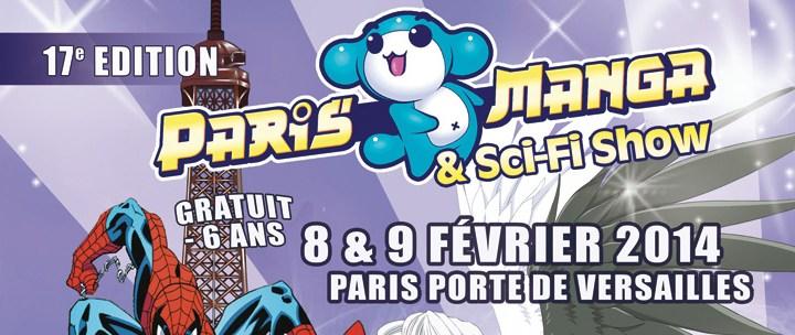 Le salon parisien dédié aux cultures asiatique et américaine est de retour !