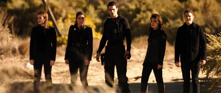 Marvel's Agents of S.H.I.E.L.D. S01E11