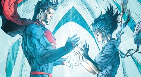 Avant-Première VO: Review Superman Unchained #5
