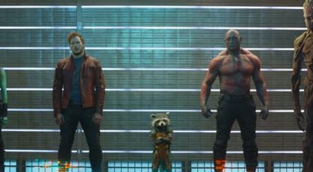 Trailer: Guardians of the Galaxy / Gardiens de la Galaxie