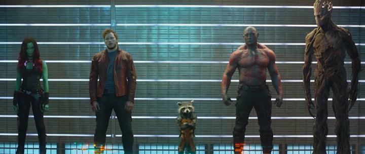 Trailer: Guardians of the Galaxy / Gardiens de la Galaxie