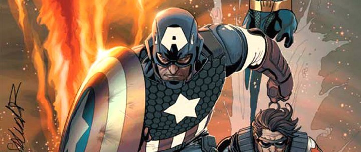 Avant-Première VO: Review All-New Invaders #2