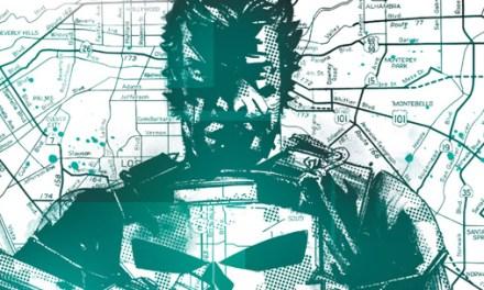 Avant-Première VO: Review Punisher #1