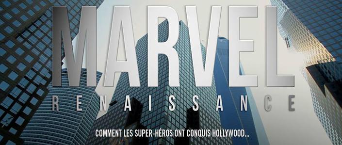 Marvel Renaissance, la bande-annonce