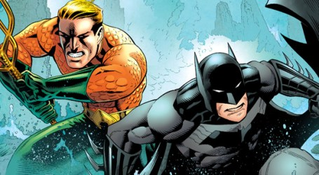 Avant-Première VO: Review Batman And Aquaman #29