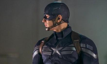 Review: Captain America: Le Soldat de l'Hiver