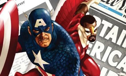 Journée spéciale Captain America: Le Soldat de l'Hiver