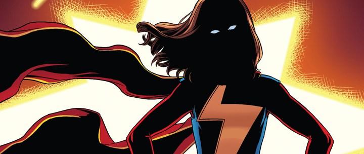 Avant-Première VO: Review Ms. Marvel #2