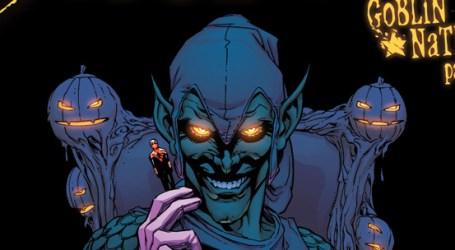 Avant-Première VO: Review Superior Spider-Man #28