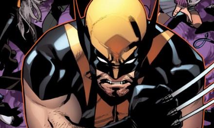 Avant-Première VO: Review Wolverine & The X-Men #1