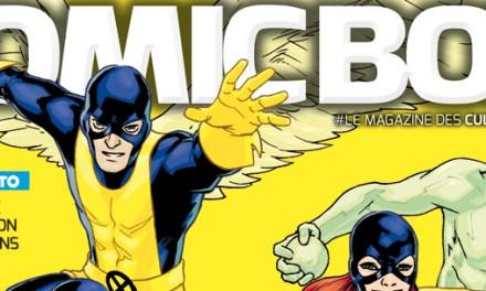 Preview: Comic Box #88