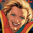 Preview: Captain Marvel #2