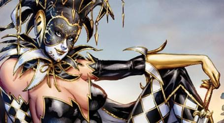 Preview: Grimm Fairy Tales Presents Wonderland: Clash of Queens #3