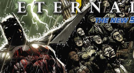 Preview: Batman Eternal #1