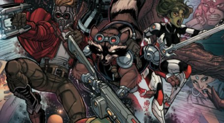 Avant-Première VO: Review Guardians of the Galaxy #14