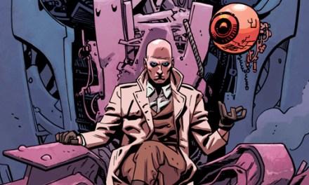 Avant-Première VO: Review Magneto #2