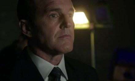 Marvel's Agents of S.H.I.E.L.D. S01E19