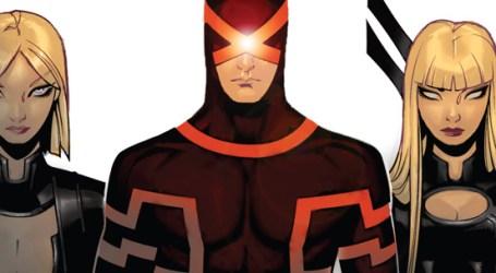 Avant-Première VO: Review Uncanny X-Men #20