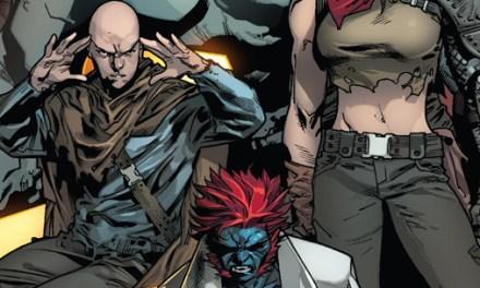 Avant-Première VO: Review All-New X-Men #27