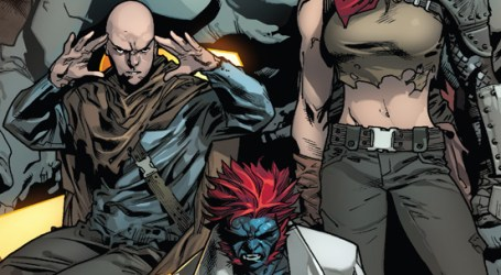 Avant-Première VO: Review All-New X-Men #27