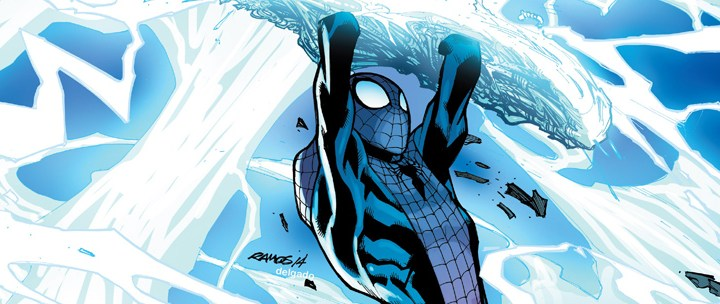 Avant-Première VO: Review Amazing Spider-Man #2