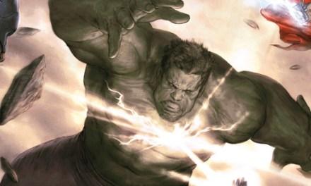 Avant-Première VO: Review Avengers #28