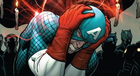 Avant-Première VO: Review Avengers #29