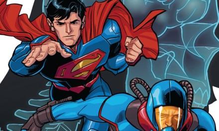 Avant-Première VO: Review Batman/Superman #10