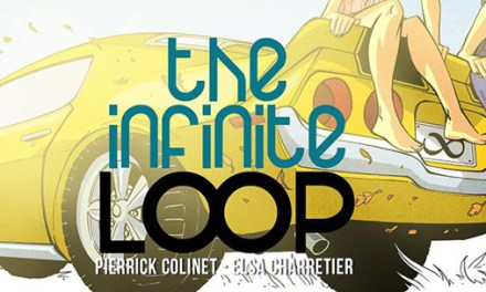 The Infinite Loop par Pierrick Colinet & Elsa Charretier