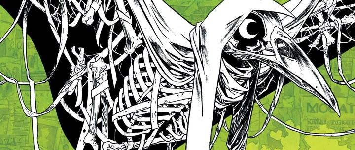 Avant-Première VO: Review Moon Knight #3
