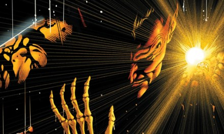Avant-Première VO: Review Sinestro #2