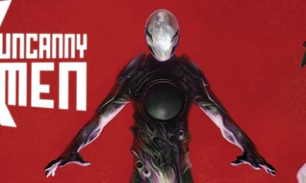 Avant-Première VO: Review Uncanny X-Men #21