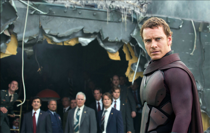 Review: X-Men: Days of Future Past