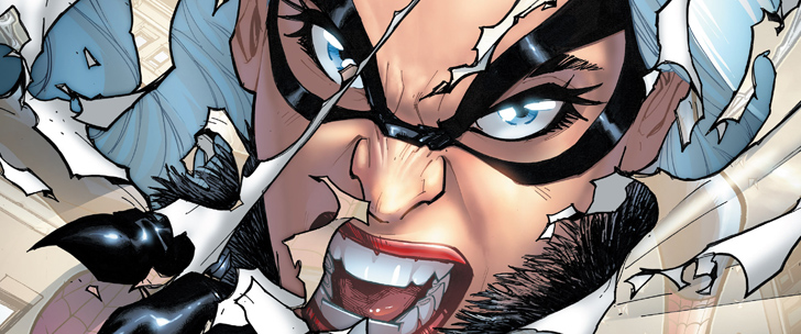 Avant-Première VO: Review Amazing Spider-Man #3